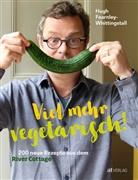 Hugh Fearnley-Whittingstall, Simon Wheeler, Mariko Jesse, Simon Wheeler, Susanne Bonn - Viel mehr vegetarisch!