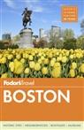 Fodor's Travel Guides, Fodor's Travel Guides - Boston