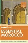 Fodor's Travel Guides, Fodor's Travel Guides - Morocco