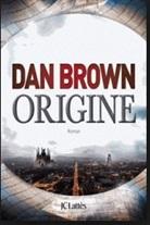 Dan Brown, Lenoir-d - Origine