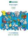 Babadada Gmbh - BABADADA, British English - shqipe, visual dictionary - fjalor me ilustrime
