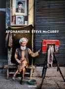 William Dalrymple, Steve McCurry, Steve McCurry, Steve McCurry - Afghanistan