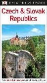 DK, DK Eyewitness, DK Travel, DK Eyewitness - Czech and Slovak Republics