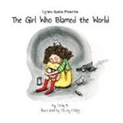 Cindy Mackey - The Girl Who Blamed the World