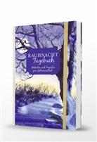 Annemarie Herzog - Rauhnacht Tagebuch