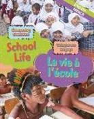 Sabrina Crewe - Dual Language Learners: Comparing Countries: School Life