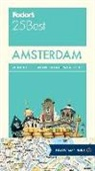 Fodor's Travel Guides, Fodor's Travel Guides - Amsterdam
