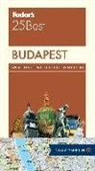 Fodor's Travel Guides, Fodor's Travel Guides - Budapest