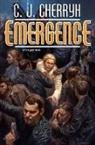 C. J. Cherryh, C.J. Cherryh, Caroline J. Cherryh - Emergence