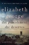 Elizabeth George - The Punishment She Deserves
