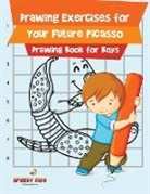 Speedy Kids - Drawing Exercises for Your Future Picasso