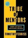 Timothy Ferriss, Houghton Mifflin Harcourt - Tribe of Mentors