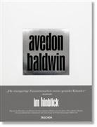 Richard Avedon, James Baldwin - Richard Avedon, James Baldwin. Im Hinblick
