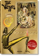 Salvador Dalí, Salvador Domenech Philippe Hyacinthe - Dalí. Die Weine von Gala