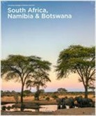 Markus Hartrich, Markus Hertrich, Christin Metzger, Christine Metzger - South Africa, Namibia & Botswana