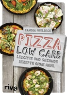 Sandra Pugliese - Pizza Low Carb