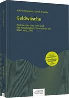 Achi Diergarten, Achim Diergarten, Ulrich Fraulob - Geldwäsche