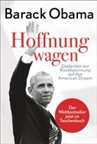 Barack Obama - Hoffnung wagen