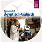 Hans-Günter Semsek - AusspracheTrainer Ägyptisch-Arabisch, 1 Audio-CD (Hörbuch)