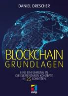 Daniel Drescher - Blockchain Grundlagen