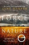Jane Harper - Force of Nature
