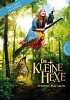 Otfried Preußler, Otfried (Prof.) Preussler - Die kleine Hexe - Das Original zum Kinofilm