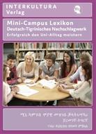 Interkultura Verlag, Interkultur Verlag - Deutsch-Tigrinisches Mini-Campus Lexikon