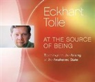 Eckhart Tolle - At the Source of Being (Audio book)