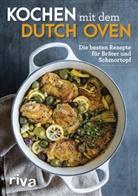 Aubrie Pick - Kochen mit dem Dutch Oven