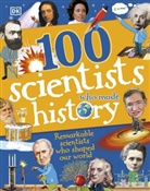 Stella Caldwell, DK, Andre Mills, Andrea Mills - 100 Scientists who made history