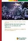 Márcia Silva de Jesus, Fabiana Paiva de Freitas, Benedito Rocha Vital - Potencial de desmetilação da lignina na produção de adesivos