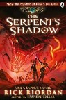 Rick Riordan - The Serpent's Shadow: The Graphic Novel (The Kane Chronicles Book 3)