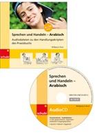 Wolfgang G Braun, Wolfgang G. Braun - Sprechen und Handeln, 1 Audio-CD (Hörbuch)