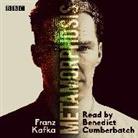 Franz Kafka, Benedict Cumberbatch - Metamorphosis (Audio book)