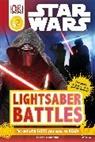 DK, Lauren Nesworthy - Star Wars Lightsaber Battles