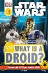 DK - Star Wars What Is a Droid?