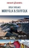 Insight Guides, Insight Guides - Norfolk & Suffolk