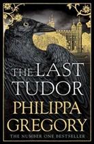 Philippa Gregory - THE LAST TUDOR*