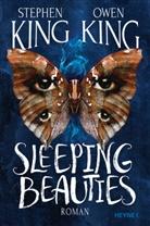 Owen King, Stephen King, Stephen und Owen King - Sleeping Beauties