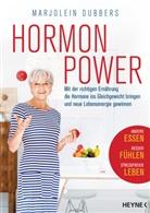 Marjolein Dubbers - Hormonpower