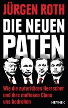 Jürgen Roth - Die neuen Paten