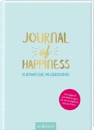 Marius Kursawe - Journal of Happiness. Du bestimmst selbst, wie glücklich du bist.