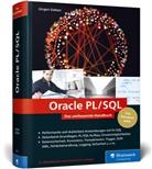 Jürgen Sieben - Oracle PL/SQL