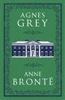 Anne Bronte, Anne Brontë, Bronte Anne - Agnes Grey