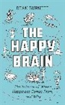 Dean Burnett - The Happy Brain
