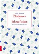 Alina Neumeier - Blaubeeren & Schneeflocken
