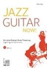 Volker Ilgen - Jazz Guitar now!, m. 1 Audio-CD