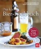 Sandr Ganzenmüller, Sandra Ganzenmüller, Sebastian Priller-Riegele - Das kleine Bierkochbuch
