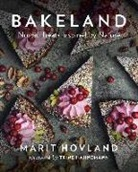 Marit Hovland - Bakeland