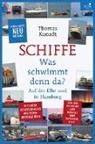 Thomas Kunadt - Schiffe